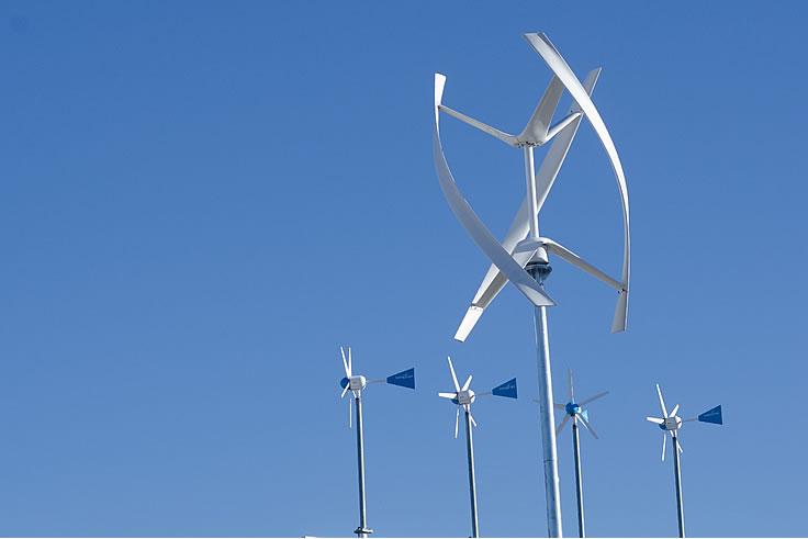 風力発電を設置すべきか?