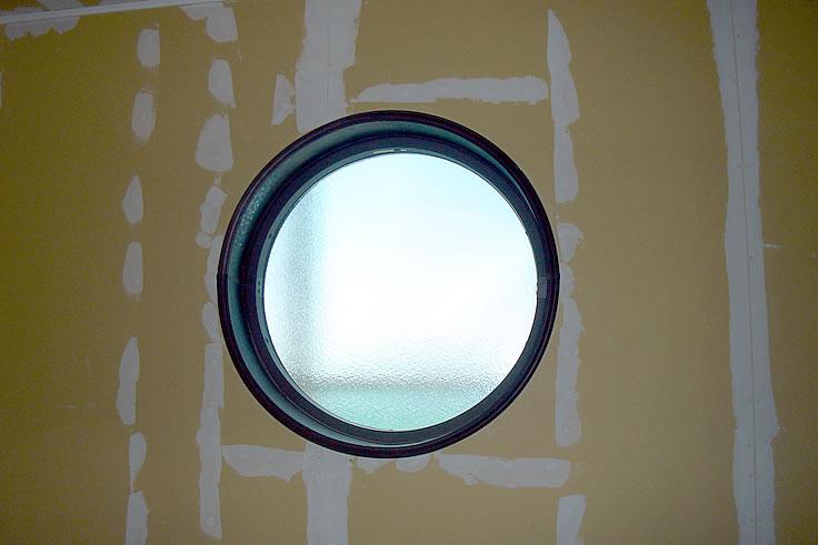 違う種類の窓ガラスが入っていた件/着工156日目